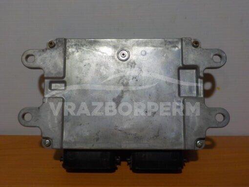 Блок управления двигателем Mazda Mazda 6 (GG) 2002-2007  e6T54473H2