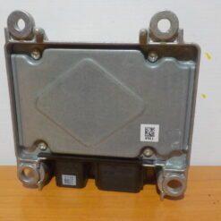 Блок управления AIR BAG Mazda Mazda 3 (BK) 2002-2009  0285001961, BS4H57K30C 1