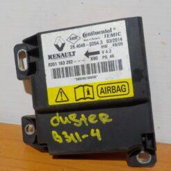 Блок управления AIR BAG VAZ Lada Largus 2011> 8201163278.8201002828.8201575167.8201163282.8201385569 1