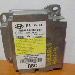 Блок управления AIR BAG Hyundai Solaris 2010-2017  959101r100