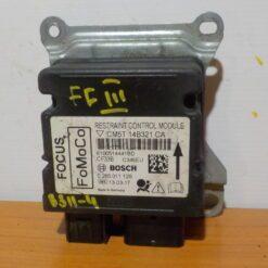 Блок управления AIR BAG Ford Focus III 2011>  CM5T14B321CA