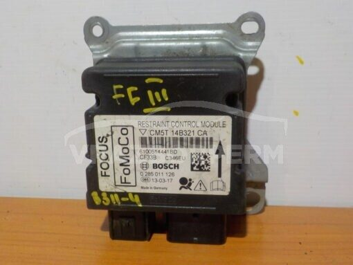 Блок управления AIR BAG Ford Focus III 2011>  CM5T14B321CA