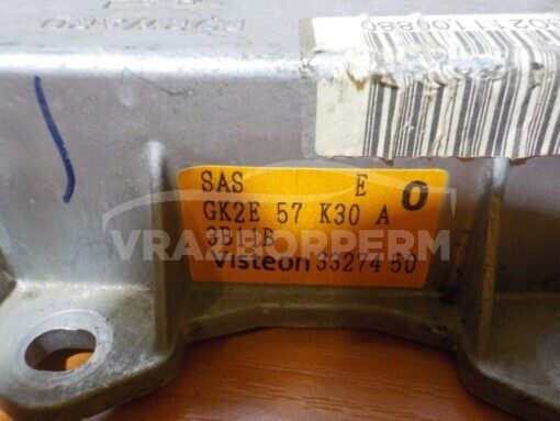 Блок управления AIR BAG Mazda Mazda 6 (GG) 2002-2007   GK2E57K30A