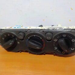 Блок управления климатической установкой Ford Focus II 2005-2008  3m5t19980ad