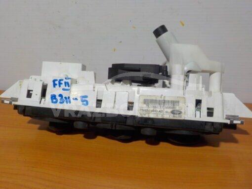 Блок управления климатической установкой Ford Focus II 2008-2011  7m5t19980ad