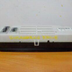 Блок управления климатической установкой Mitsubishi Outlander (GF) 2012> 7820A471XA 1