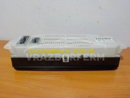 Блок управления климатической установкой Mitsubishi Outlander (GF) 2012>  7820A471XA