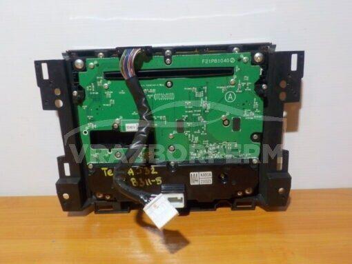 Блок управления климатической установкой Nissan Teana J32 2008-2013   F21PB1040