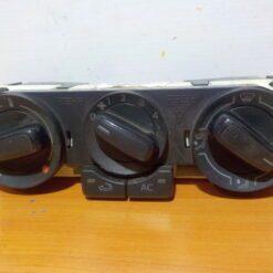 Блок управления климатической установкой Volkswagen Polo (Sed RUS) 2011>  6R0820045