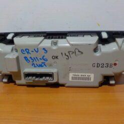 Блок управления климатической установкой Honda CR-V 2007-2012  79600SWAG4 1