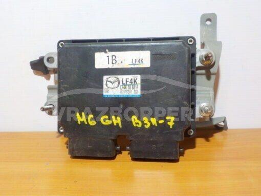 Блок управления двигателем Mazda Mazda 6 (GH) 2007-2013  E6T57573H2