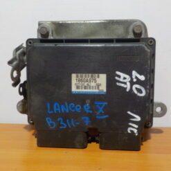 Блок управления двигателем Mitsubishi Lancer (CX,CY) 2007>  1860A975