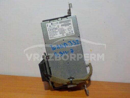 Блок электронный Nissan Teana J32 2008-2013  28383jj90c