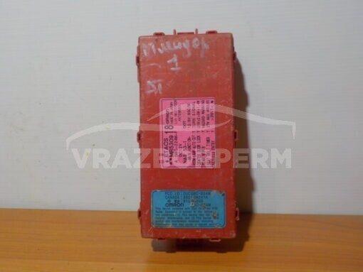 Блок комфорта Mitsubishi Lancer (CX,CY) 2007>  850104241a, MR530918