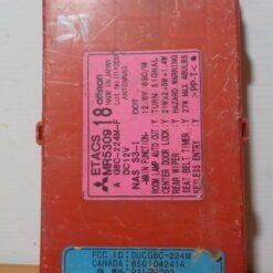 Блок комфорта Mitsubishi Lancer (CX,CY) 2007>  850104241a, MR530918 3