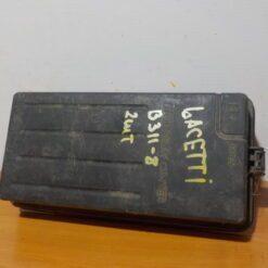 Крышка блока предохранителей Chevrolet Lacetti 2003-2013   96551399
