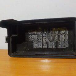 Крышка блока предохранителей Chevrolet Lacetti 2003-2013 96551399 1