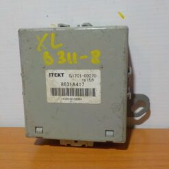 Блок электронный Mitsubishi Outlander XL (CW) 2006-2012  8631a417