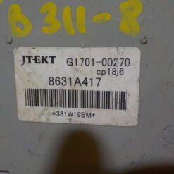 Блок электронный Mitsubishi Outlander XL (CW) 2006-2012  8631a417 1