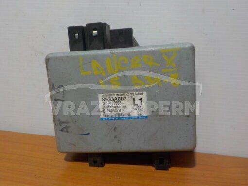 С/блок рулевой рейки Mitsubishi Lancer (CX,CY) 2007>  8633a002