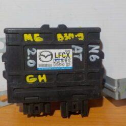 Блок управления АКПП Mazda Mazda 6 (GH) 2007-2013  g1t01671h2