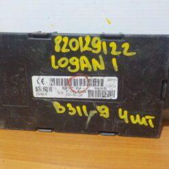 Блок комфорта Renault Logan 2005-2014  8201029422