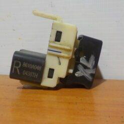 Кнопка регулировки сиденья Mitsubishi Outlander XL (CW) 2006-2012  8610A048