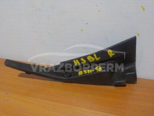 Накладка стекла лобового (молдинг) перед. прав. Mazda Mazda 3 (BL) 2009-2013  bbm451pb1