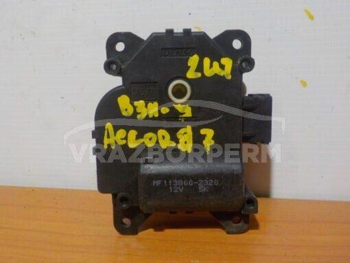 Моторчик заслонки отопителя Honda CR-V 2007-2012  mf1138002320