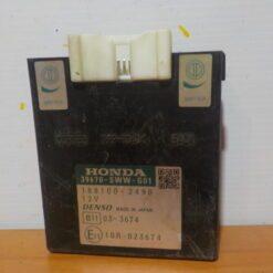 Блок управления парктроником Honda CR-V 2007-2012  39670swwg01