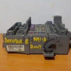 Блок предохранителей Honda Accord VIII 2008-2015  Tl0G113
