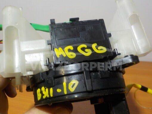 Механизм подрулевой для SRS (ленточный) Mazda Mazda 6 (GG) 2002-2007  GJ6A66CS0