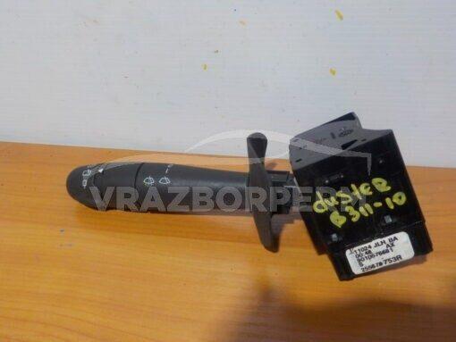 Переключатель стеклоочистителей Renault Duster 2012>  255678753R