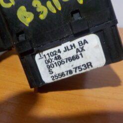 Переключатель стеклоочистителей Renault Duster 2012> 255678753R 1