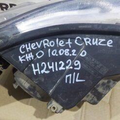 Фара левая перед. Chevrolet Cruze 2009-2016 96828234, 42371145, 95479488, 96828236 12