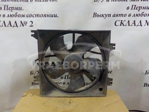 Вентилятор радиатора (диффузор) Hyundai Accent II (+ТАГАЗ) 2000-2012  2538025000