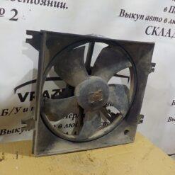 Вентилятор радиатора (диффузор) Hyundai Accent II (+ТАГАЗ) 2000-2012  2538025000 1