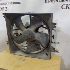 Вентилятор радиатора (диффузор) Hyundai Accent II (+ТАГАЗ) 2000-2012  2538025000 2