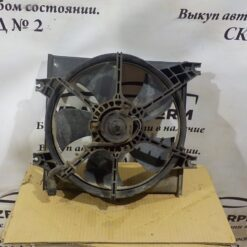 Вентилятор радиатора (диффузор) Hyundai Accent II (+ТАГАЗ) 2000-2012  2538025000 3