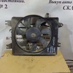 Вентилятор радиатора (диффузор) Hyundai Accent II (+ТАГАЗ) 2000-2012  9773025100