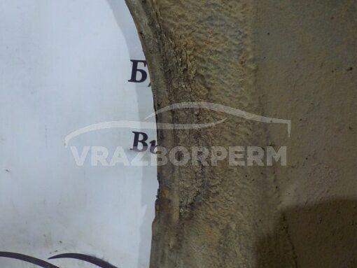 Крыло переднее правое VAZ 21130  21148403010