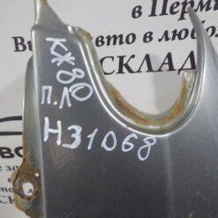 Крыло переднее правое VAZ 21130  21148403010 6