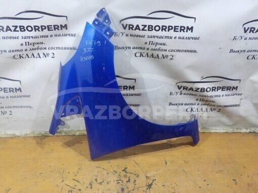 Крыло переднее правое Honda Jazz 2008-2015  60211TF0G50ZZ, 60211TF0G00ZZ