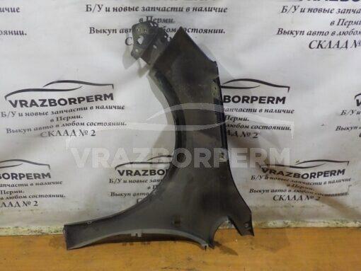 Крыло переднее правое Opel Astra J 2010>  13350343