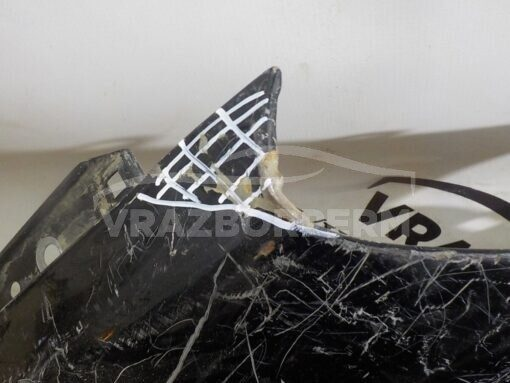 Крыло переднее правое Honda CR-V 2002-2006  60211S9A000ZZ