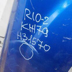 Крыло переднее правое Kia RIO 2005-2011  663211G350 3