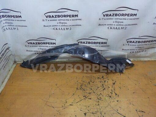Локер (подкрылок) передний левый Toyota Corolla E12 2001-2007  5387612320, 5387613040, 5387602160, 5387602070, 5387612300, 5387612270, 5387612350