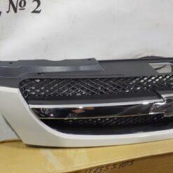 Решетка радиатора Chevrolet Lacetti 2003-2013  5491729, 5491730, 5491731 1