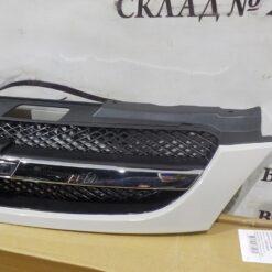 Решетка радиатора Chevrolet Lacetti 2003-2013  5491729, 5491730, 5491731 2