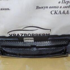Решетка радиатора Chevrolet Lacetti 2003-2013  5491729, 5491730, 5491731 3